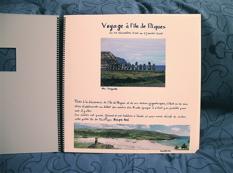 carnet de voyage île de Pâques