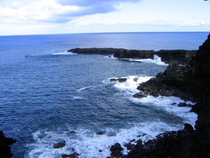 îlots du motu Tautara