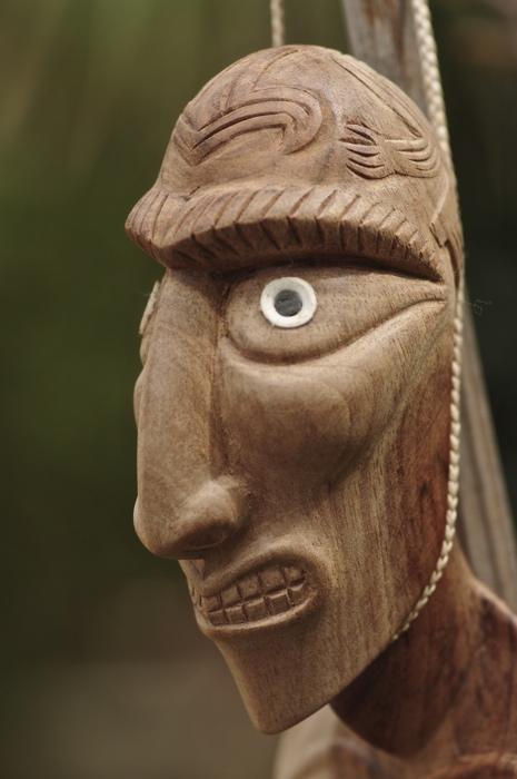 moai kavakava