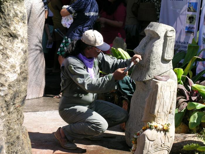 tailleur sculpteur pascuan